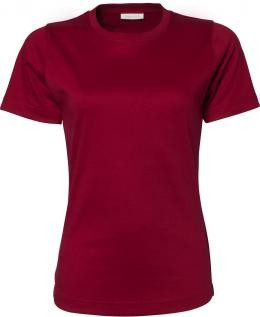 Ladies Interlock T-Shirt HS