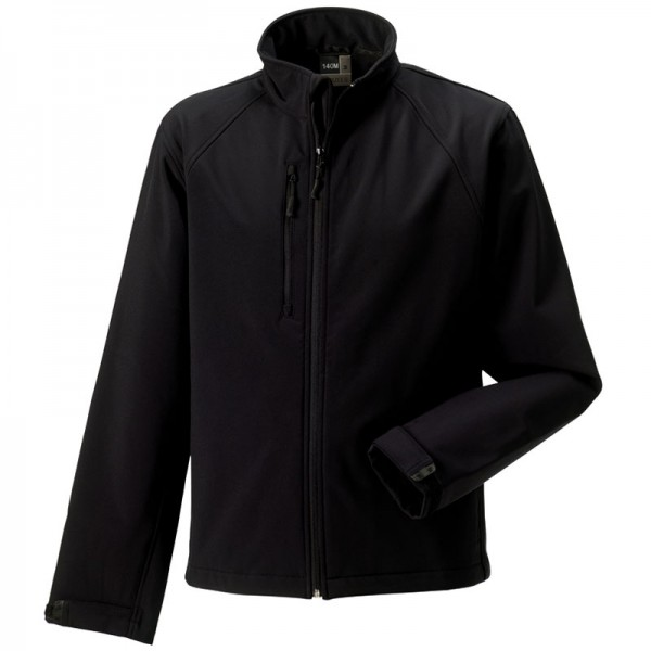 Softshell Jacke Russell RSZ