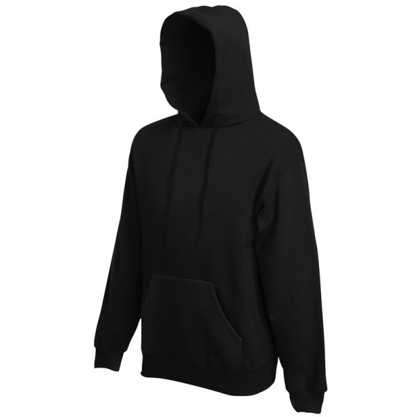 Hooded Sweat B&H